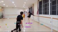 每天跟沫沫练舞_20190526(3)