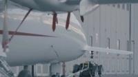 机器狗大力士 可拉动3吨重飞机 共度晨光 20190527 高清