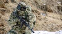 俄罗斯陆军特种部队宣传片发布,霸气十足!