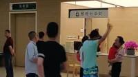 杭州余杭一小区景观灯漏电 两名孩子被电击身亡