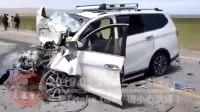 中国交通事故20190526:每天最新的车祸实例,助你提高安全意识