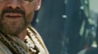 《战狼2》吴京从天而降!一人之力解救人质,帅呆了好吗。