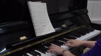 儿童歌曲弹唱G大调视频教学