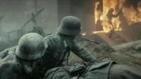 登陆之日:俊植遭盟军炮火攻击,临死的时候将自己的胸牌送给了辰雄!