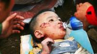 十年前汶川地震那个敬礼男孩,现在如何了?令人骄傲
