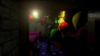 【霜霖永恒】玩具熊的五夜后宫:最终之夜2EP.3邦尼的铁头功,虽然脑壳都没了