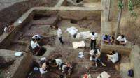河南出土3根九千年前的骨头,专家:改写世界历史