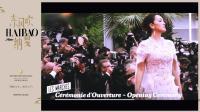 海报带你细数中国影人与戛纳结缘的这六十年!