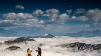 国内第一的360度观景平台,为什么不让游客去了?都是利益惹的祸