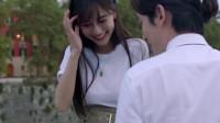 我的真朋友:杨颖朱一龙首次合作,青春帅气演技派!