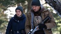 真实事件改编,少女冻死雪地,抓到凶手后 用相同手法处决了凶手《猎凶风河谷》