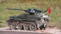 美军谢尔曼坦克为何惧怕德军?一个外号暴漏弱点。