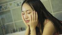 韩国伦理电影《晚春》:一部带着纸巾看完让人难受的喘不过气的电影