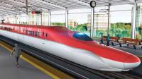 印度高铁通车,13亿人叫板中国高铁,第二天成笑柄