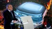 皇马领跑最新欧洲俱乐部价值榜 曼联拜仁巴萨紧随其后