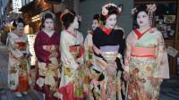 去日本旅游看到穿和服的女子,千万不要随意拍照,这是为什么?