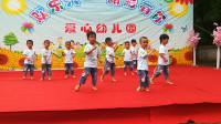 少儿舞蹈《勇敢小兵兵》2019年儿童节,真静爱心幼儿园文艺节目     中班演出       比乐人生制作
