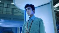 Prada2019秋冬男装系列广告大片《人类几乎》2