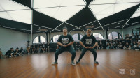 [VISOKIDZ]Dancing DNA街舞公益训练营-urban-熊桑