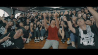 [VISOKIDZ]Dancing DNA街舞公益训练营-locking-叶正