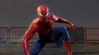 老戴《漫威蜘蛛侠 DLC》05 铁头篇 下 铁头真硬【最高难度】