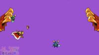 猴子_爱儿双人实况解说《铲子骑士》(第三期):高手也有坑的时候