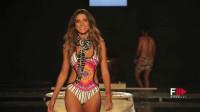 STYLE SAVES 迈阿密比基尼走秀,展示时尚泳衣,还是要好身段!