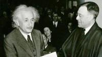 爱因斯坦在中国仅呆3天,却给出了中肯的评价