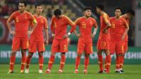 中国男足一项数据已达到世界杯16强的水平,谁说国足离世界杯很远