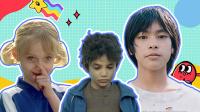 14岁小男孩KO梁朝伟拿影帝,秒杀安吉拉大宝贝的天才儿童分分钟教你演戏