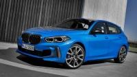 2020 宝马 BMW M135i xDrive 展示 - 竞争 奔驰 AMG A35?