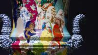 红遍全球的德国瓷器,偷师中国仅300年历史,却能在欧洲独领风骚