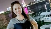 好心情蓝蓝广场舞原创【125】网络流行歌曲弹跳步子舞【98K吃鸡摇正背面】附教学