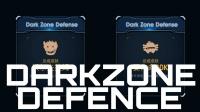 【海域】DARKZONE DEFENSE黑域生机丨Roguelike暗黑探索#1
