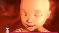 """怀孕后做的3件事,或许会让胎宝""""心情""""更好,对发育有好处"""