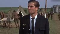 英国出品的二战老电影,70年代上映,应该有很多人看过吧?