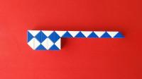 波波教魔尺 24段魔尺教程—牙刷/梳子