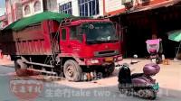中国交通事故20190603:每天最新的车祸实例,助你提高安全意识