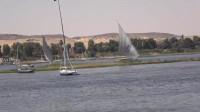埃及印记—尼罗河绚丽风光(阿斯旺到卢克索)