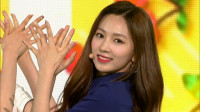 AOA师妹团CherryBullet回归新舞台,小樱桃甜度爆表