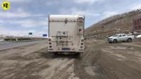 房车国道109出西藏挑战穿越可可西里无人区,是他做的最坏的决定