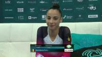 2019体操世界杯挑战赛科佩尔站-女子自由操决赛