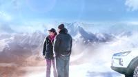 车行至高 第一季 第4期侣行夫妇穿越风雪,荒野中艰难扎营
