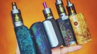 【布鲁斯优选第二十六期】稳定木电子烟设备的保养方法