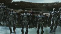 变种未来哨兵肆掠,意识穿越绝境重生:X战警逆转未来,燃情致敬!