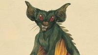 美洲最神秘的吸血怪物,不是吸血鬼,却比吸血鬼还要可怕!