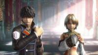 娱乐通关实况解说PSP游戏最后的战士第二期 与莲共同入职很像结婚!完成第一个任务遇心机婊和狂妄欠揍新人