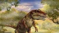 恐龙世界总动员 001