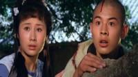 37年前经典电影《少林寺》主题曲《少林少林》一代人的美好回忆!