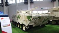 卖给泰国的战车装了自毁装置,我国为何这么做?专家终于说出真相_1